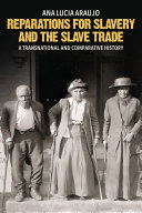 Pdf Reparations for Slavery and the Slave Trade Telecharger