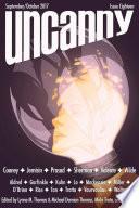 Uncanny Magazine Issue 18
