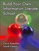 Build Your Own Information Literate School Book