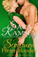 Scotsmen Prefer Blondes [Pdf/ePub] eBook
