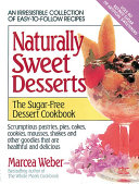 Naturally Sweet Desserts Book PDF