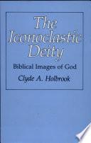 The Iconoclastic Deity
