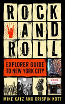 Rock and Roll Explorer Guide To