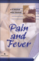 Pain And Fever
