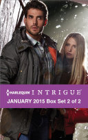 Harlequin Intrigue January 2015   Box Set 2 of 2
