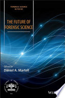 The Future of Forensic Science Book