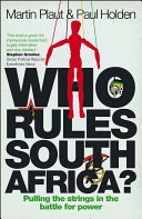 Who Rules South Africa