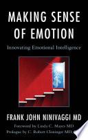 Making Sense Of Emotion Book PDF