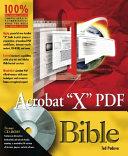 Adobe?Acrobat?6 PDF Bible
