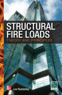 Structural Fire Loads: Theory and Principles