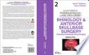 Atlas of Operative Otorhinolaryngology and Head   Neck Surgery  Rhinology and Anterior Skullbase Surgery