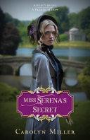Miss Serena's Secret