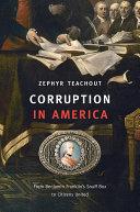 Corruption in America [Pdf/ePub] eBook