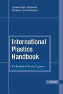 International Plastics Handbook
