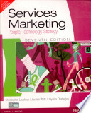 Services Marketing, 7/e