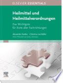Elsevier Essentials Heilmittel Und Heilmittelverordnungen