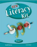 New Literacy Kit