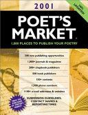 2001 Poet s Market