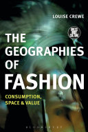The Geographies of Fashion