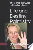 Life and Destiny Palmistry