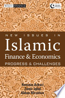 New Issues in Islamic Finance and Economics Book