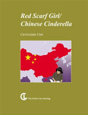 Red Scarf Girl Chinese Cinderella