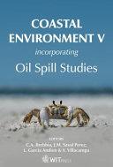 Coastal Environment V  Incorporating Oil Spill Studies