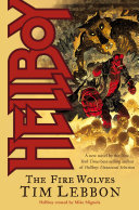 Pdf Hellboy: The Fire Wolves
