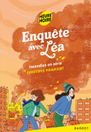 Incendies en série Pdf/ePub eBook