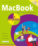 Pdf MacBook in easy steps, 7th edition Telecharger