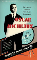 Oscar Micheaux: The Great and Only [Pdf/ePub] eBook