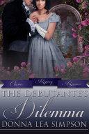 The Debutante's Dilemma [Pdf/ePub] eBook