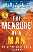 The Measure of a Man [Pdf/ePub] eBook