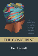 The Concubine Book