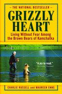 Grizzly Heart Pdf/ePub eBook