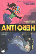 Anti Hero Book