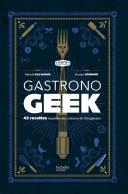 Gastronogeek Pdf/ePub eBook