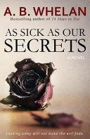 Pdf As Sick As Our Secrets