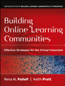 Building Online Learning Communities