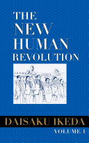 New Human Revolution