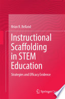 Instructional Scaffolding in STEM Education