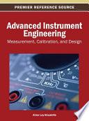 Advanced Instrument Engineering  Measurement  Calibration  and Design