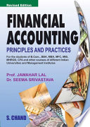 Financial Accounting  Principles and Practices