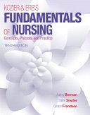 Kozier and Erb's Fundamentals of Nursing