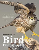 Learn the Art of Bird Photography