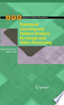 Statistical Learning And Pattern Analysis For Image And Video Processing Book PDF