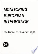The Making of Monetary Union