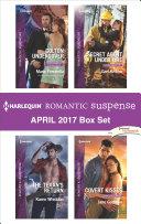 Harlequin Romantic Suspense April 2017 Box Set
