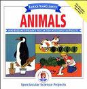 Janice VanCleave s Animals