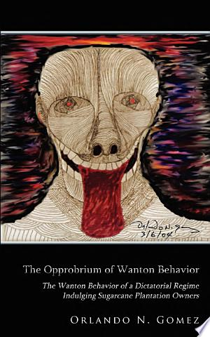 Download The Opprobrium of Wanton Behavior Books - RDFBooks